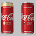 Edições limitadas de Coca-Cola chegam ao Brasil