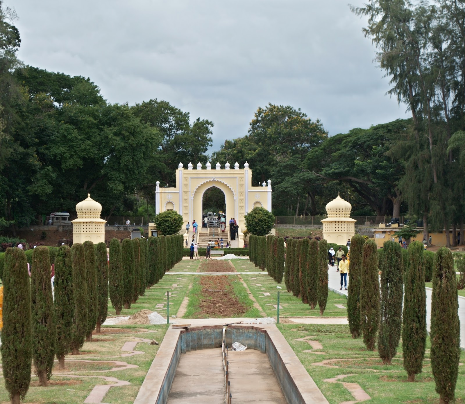 Bangalore to Mysore - A weekend getaway