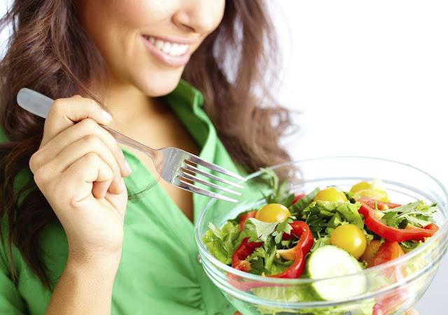 Alimentos Naturais para você perder peso