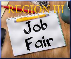 Job Fair Cover Image