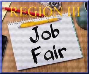 Job Fair Cover Image