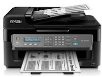 Epson WorkForce WF-M1560 Driver Download (Recommended)