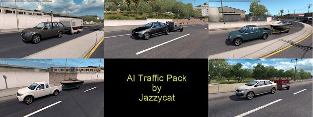 ats ai traffic pack v6.0 screenshots 1