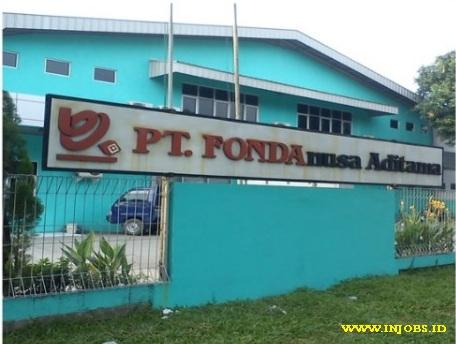 PT Fonda Nusa Aditama