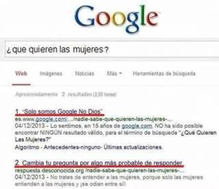Lo Más | Búsquedas Locas En Google 1