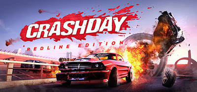 Crashday Redline Edition MULTi8-PLAZA