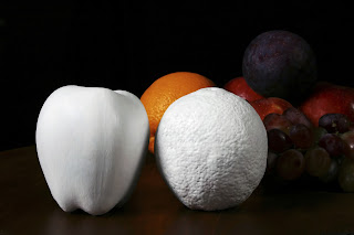 Empty Fruit