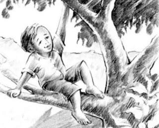 Leia online A história do menino que lia o mundo