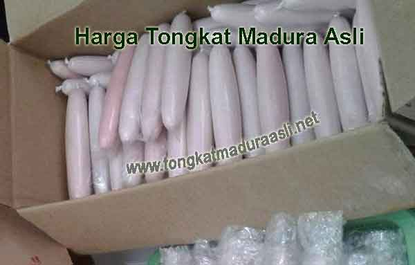 Harga Tongkat Madura