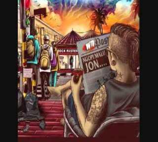 4WD Full Album Ngopi Malu Jon