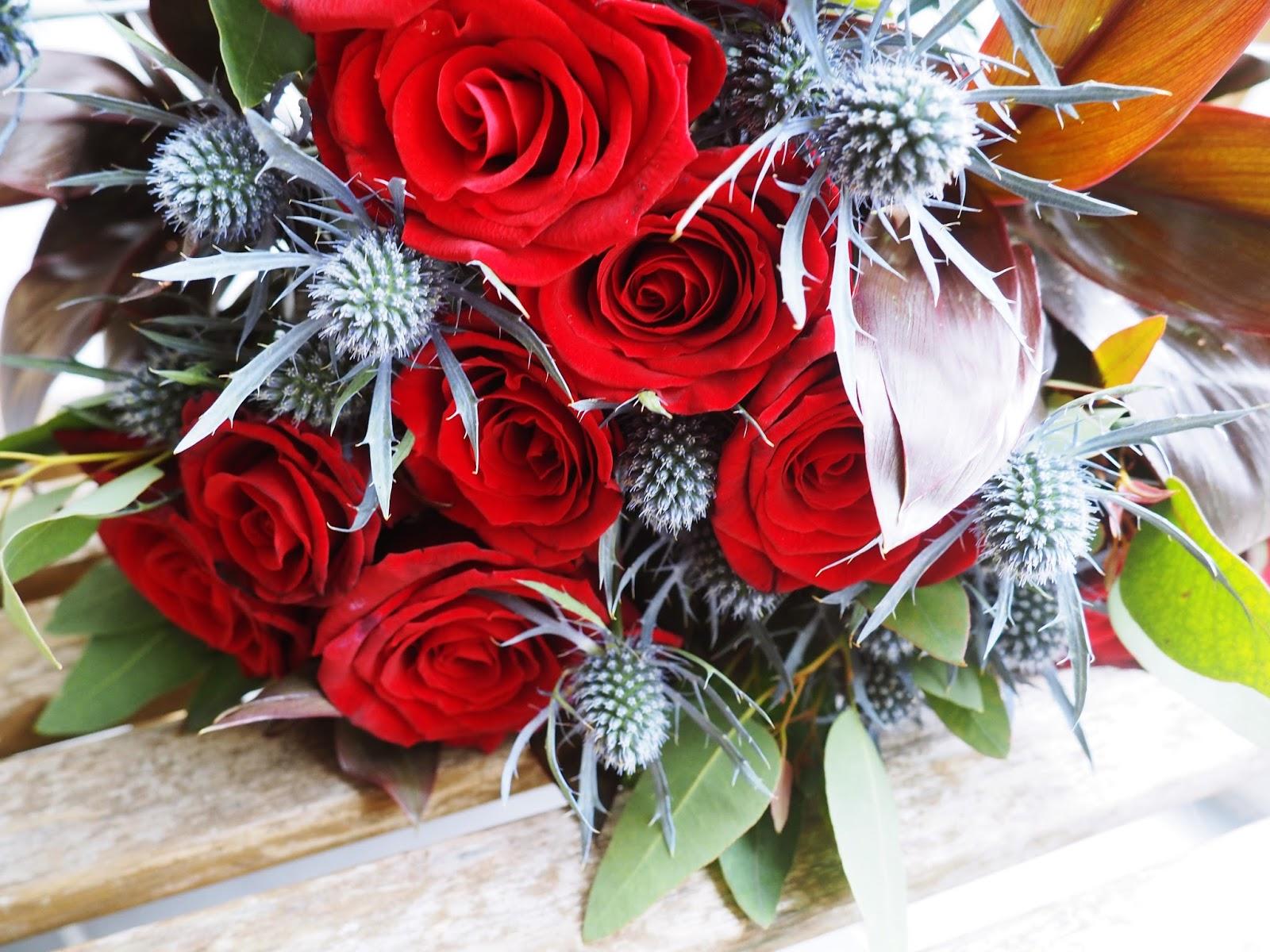 Prestige Valentine Roses