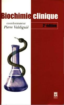 Télécharger Livre Gratuit Biochimie clinique pdf