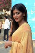 hebah patel cute half saree pics-thumbnail-8