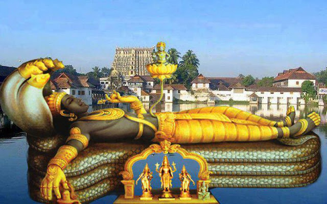 The mystry Behind Padmanabha Swamy Treasure and B vault