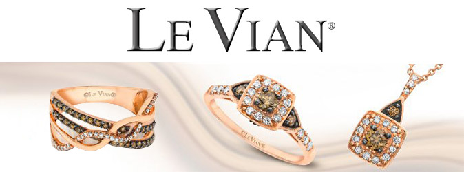 Vian Chocolate Diamonds