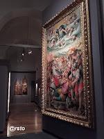 Un'altra armonia - Galleria Sabauda di Torino
