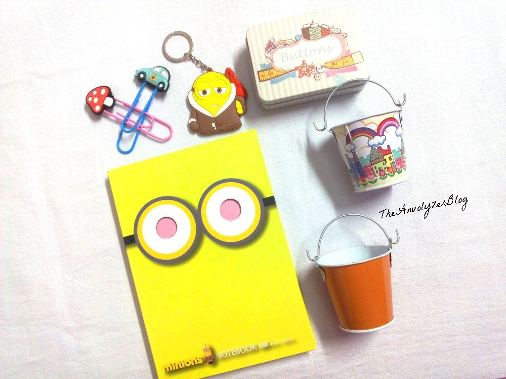 Cool stationery items home Common Cute Affordable Stationery Items And Home Decor By Utterclutter India Jigsyco Affordable Stationery Items By Utterclutter India Theanvolyzer