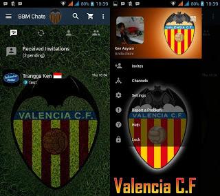 BBM Mod Valencia 2.13.0.26 Terbaru
