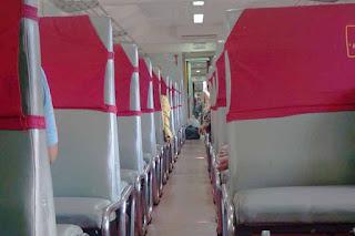 Promo Tiket Kereta Api HUT PT Kereta Api Indonesia