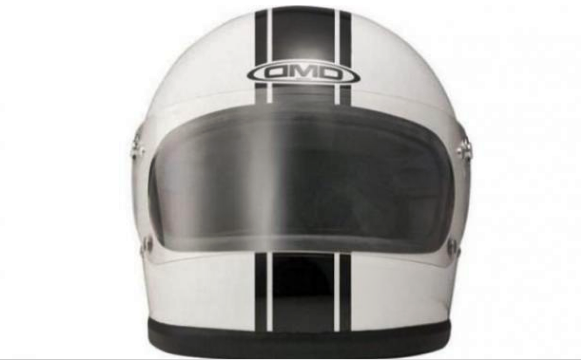 Helm DMD The Rocket