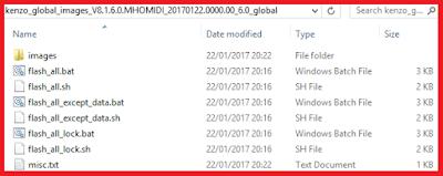 Cara Flash ROM Xiaomi Mi 4c Via MI Flash Fastboot ROM Terbaru Mudah Banget