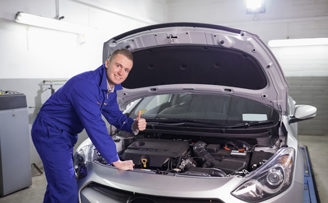 Tips to Carry Out Porsche Service and Maintenance Work