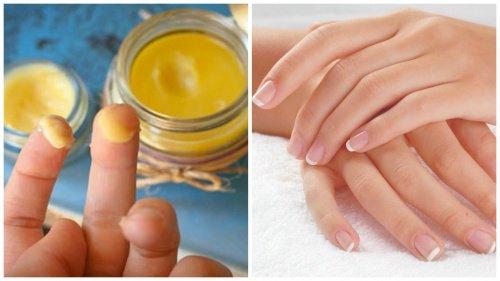 comment rajeunir les mains avec un traitement 100% naturel | la