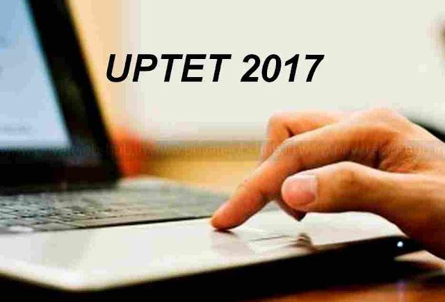 UPTET 2017