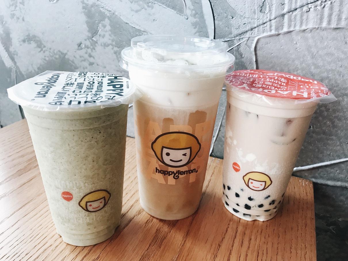 Foodaholic!: Bubble Tea