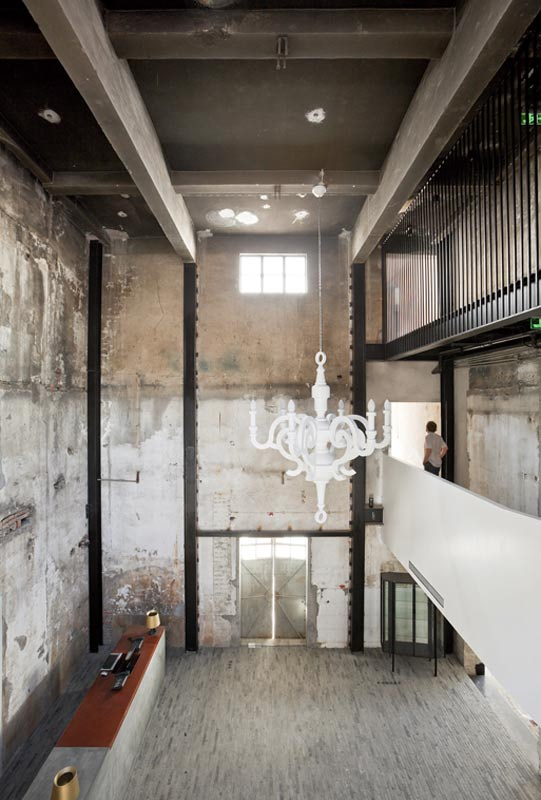Studio Job Paper Chandelier For Moooi Click Above Image To Enlarge Design Is Available From Stardust Credit