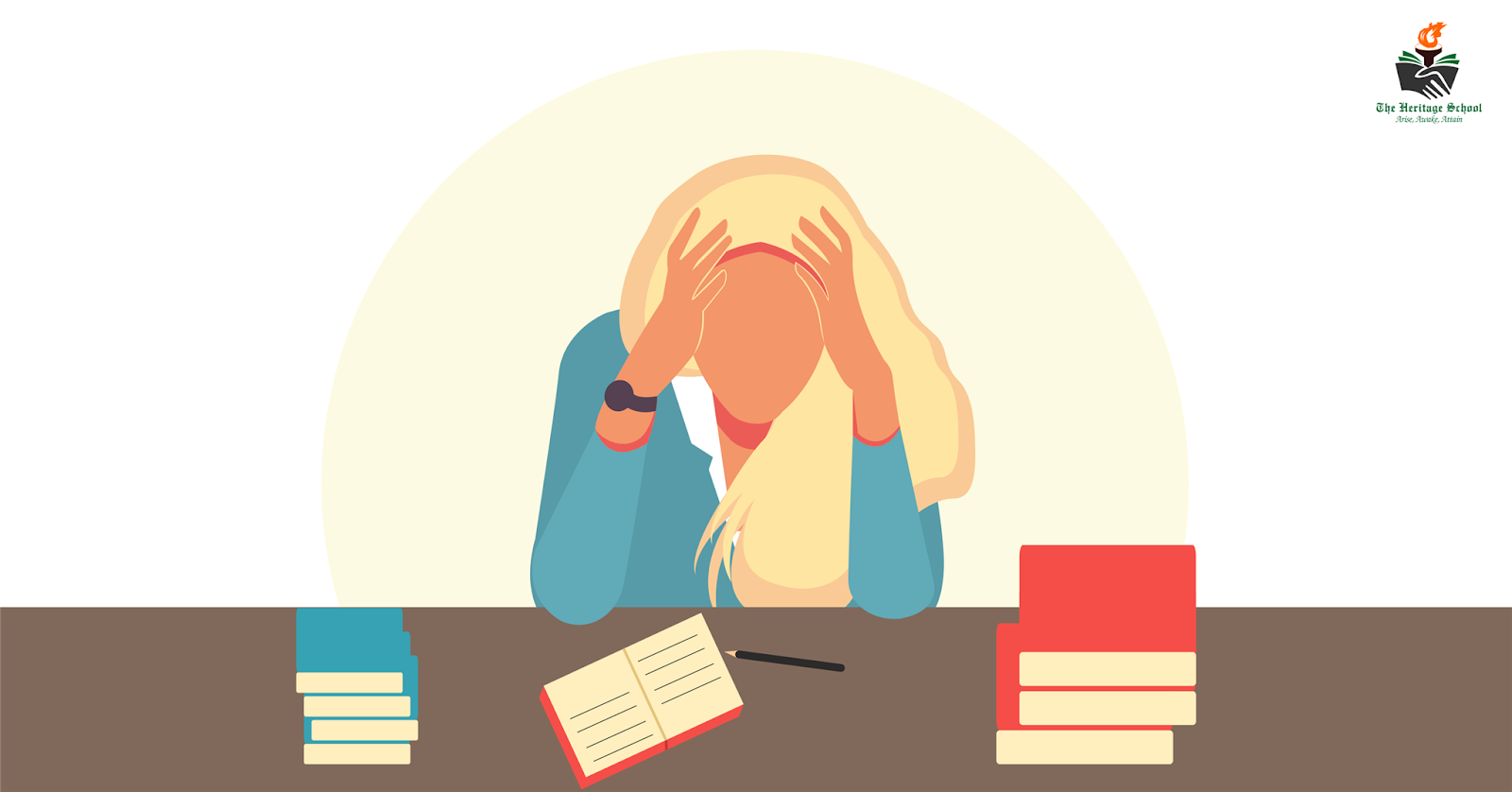 avoid stress while studying At kansas state university, university counseling services also has counselors who can help you learn to be more relaxed while studying and taking tests see also our other information on stress topics: topics.