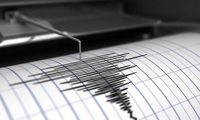 Οδηγίες προστασίας σε περίπτωση σεισμού
