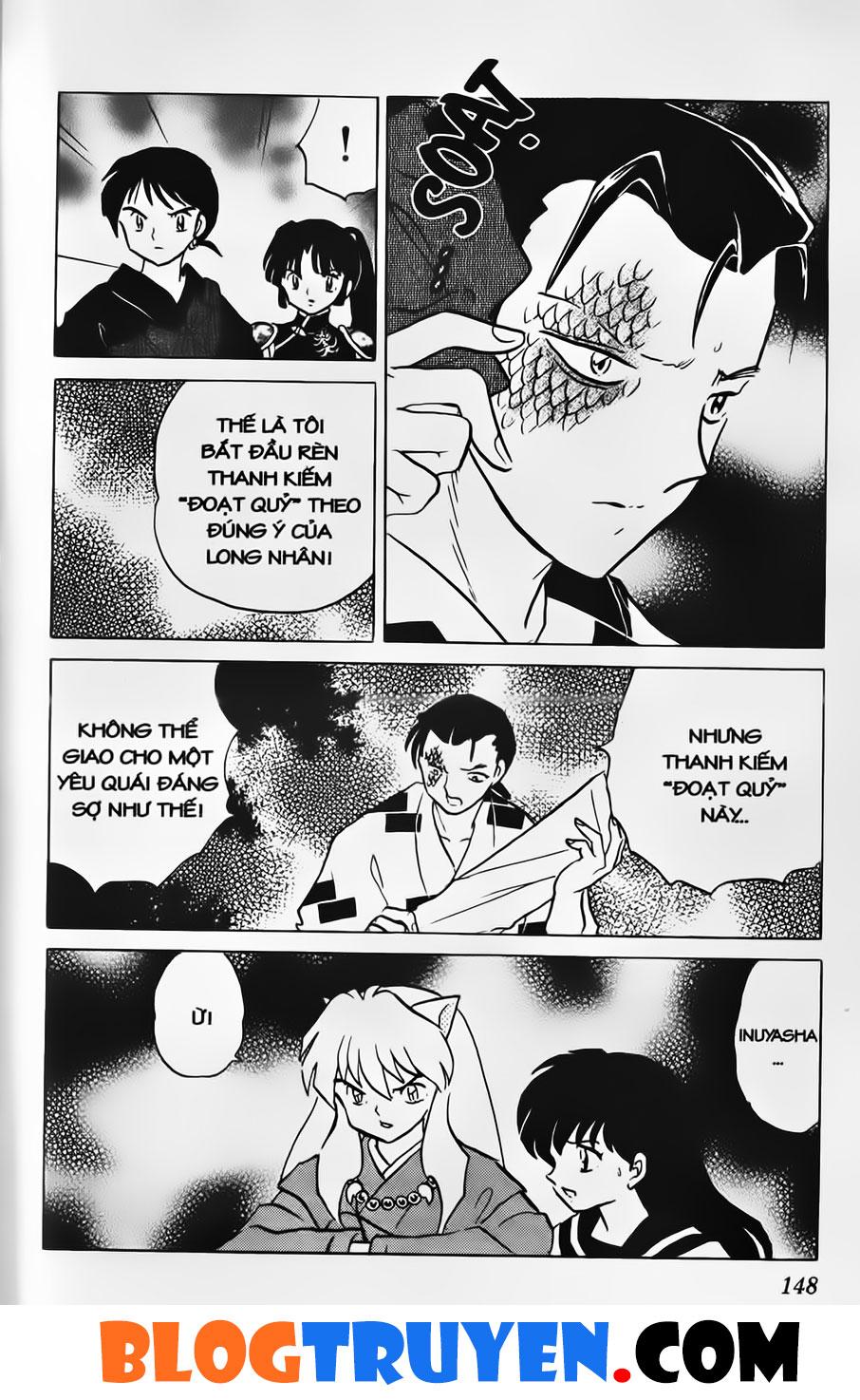 Inuyasha vol 39.8 trang 19