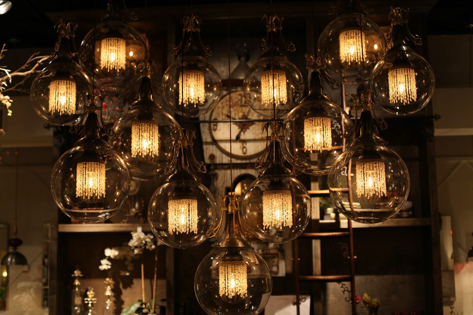 High Point Market Highlights Luna Bella The Curated House