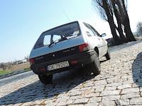 Peugeot 205 1.1 XL