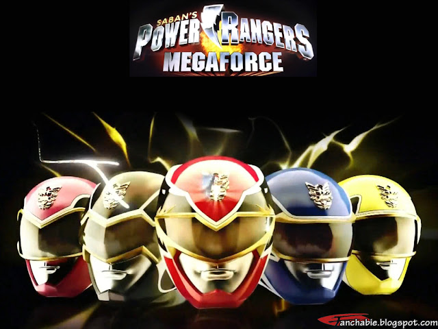 megaforce helmet