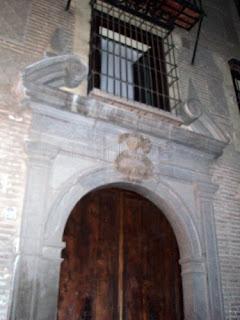 Casa natal de Mariana Pineda