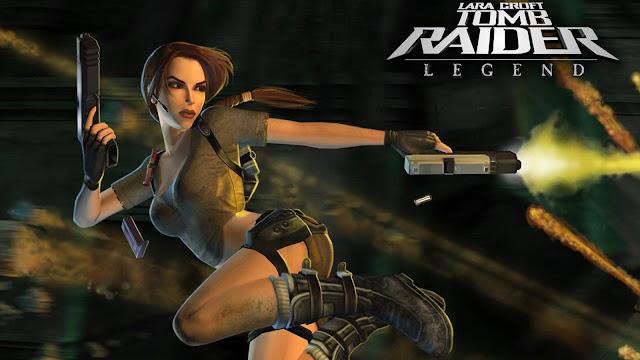 تحميل لعبة تومب رايدر ليجند tomb raider legend 2 للكمبيوتر من ميديا فاير