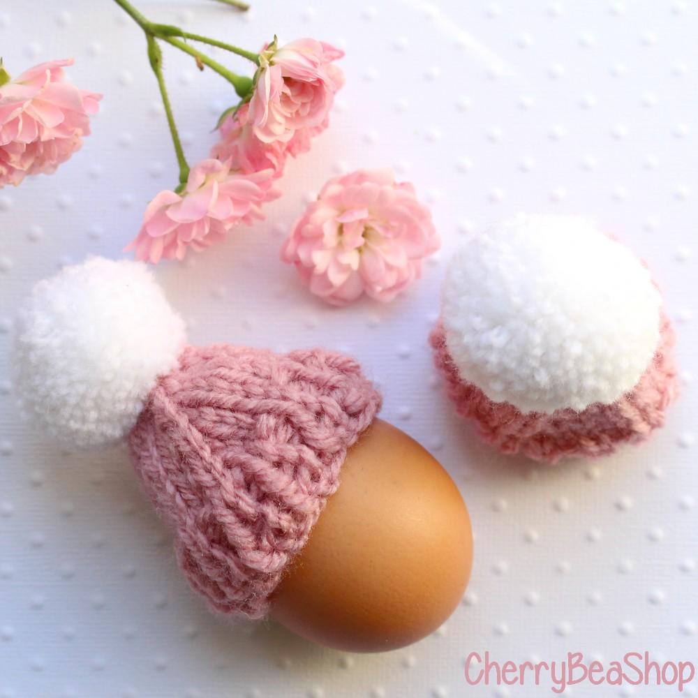 couvre-oeuf-mini-bonnet-tricot