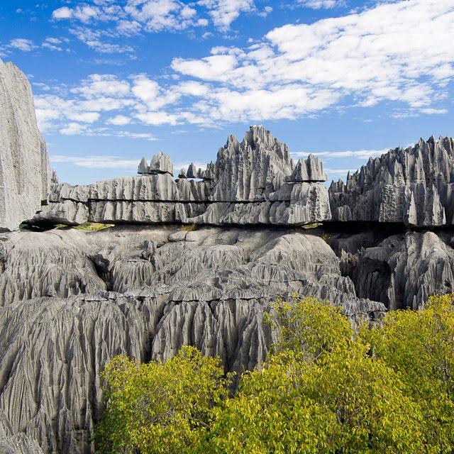Holly's Hill: Tsingy De Bemaraha National Park, Madagascar