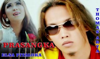 Lagu Thomas Arya & Elsa Pitaloka Prasangka Mp3