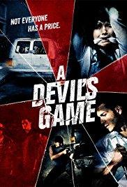Watch A Devil's Game Online Free 2016 Putlocker