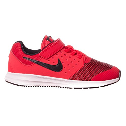 0e95b3932e9  nike  downshifter Nike Kids  Preschool Downshifter 7 Running Shoes (2 M  Little Kid) Red 2019