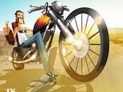 Stunt Guy Tricky Riders