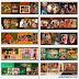 भारतीय करिज्मा फोटो एल्बम 12x36 PSD टेम्पलेट संग्रह 2019