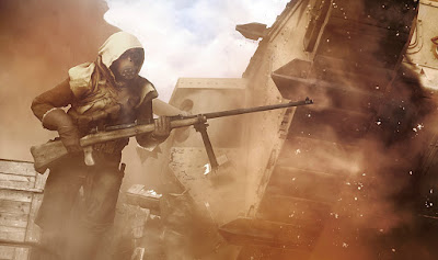 Battlefield 1 PC Game Setup Download