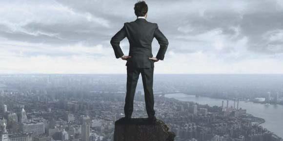 Mengatasi Rasa Takut Gagal Dalam Bisnis
