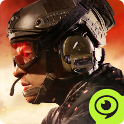 Afterpulse v1.5.6 APK + Data OBB Terbaru Full Update