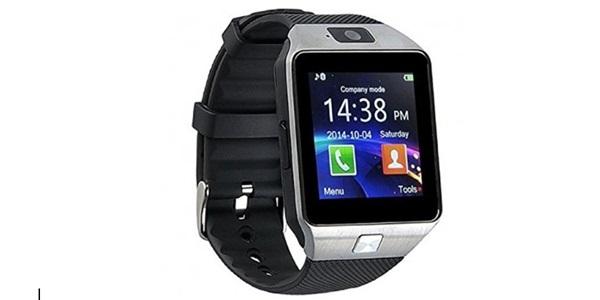 Smartwatch Murah terbaik Dibawah 500 Ribu DZ09 Bluetooth Smartwatch GZDL