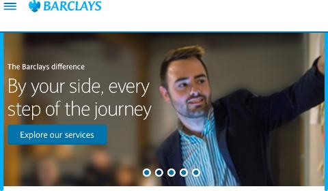 Barclays pour les entrepreneurs
